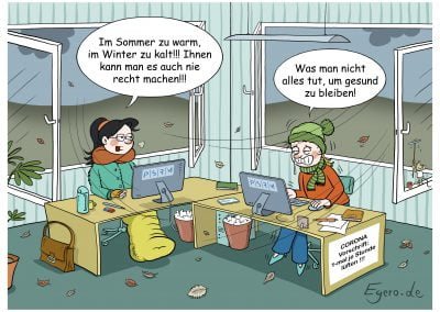 PSRM Cartoon Corona_Lüften 1